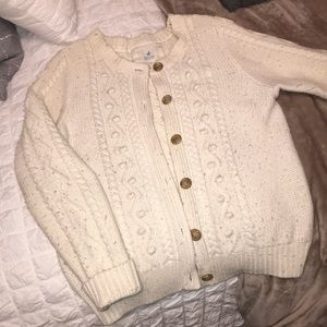 Vintage Aerie Button-Up Sweater/Cardigan
